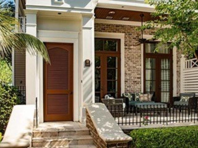 9201 Market Street Unit 150, Miramar Beach, FL 32550 (MLS #800088) :: Luxury Properties on 30A