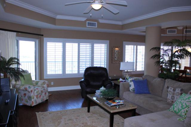124 SW Miracle Strip Parkway Unit 1006, Fort Walton Beach, FL 32548 (MLS #800090) :: Berkshire Hathaway HomeServices Beach Properties of Florida