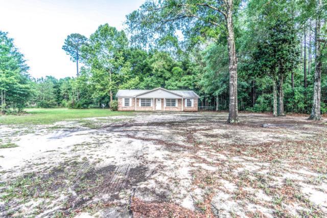 4473 Cooper Lane, Holt, FL 32564 (MLS #800101) :: Coast Properties
