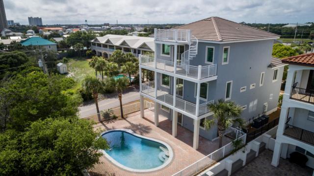 12 Spyglass Drive, Miramar Beach, FL 32550 (MLS #800114) :: Scenic Sotheby's International Realty