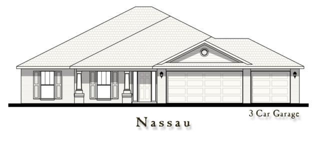 2645 Avenida De Sol, Navarre, FL 32566 (MLS #800115) :: Classic Luxury Real Estate, LLC