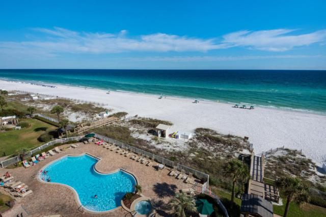 1080 Highway 98 Unit 611, Destin, FL 32541 (MLS #800119) :: Somers & Company