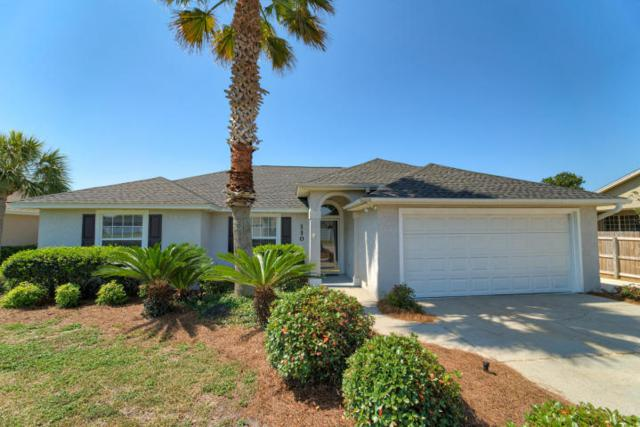110 Biscayne Drive, Panama City Beach, FL 32413 (MLS #800123) :: Classic Luxury Real Estate, LLC
