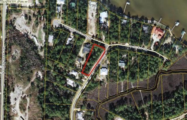 Lot 11 Carolynn Lane, Santa Rosa Beach, FL 32459 (MLS #800124) :: ResortQuest Real Estate
