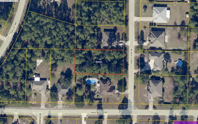 2351 Knotty Pine Drive, Navarre, FL 32566 (MLS #800156) :: RE/MAX By The Sea