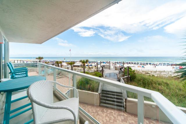 4219 Beachside II Unit 219, Miramar Beach, FL 32550 (MLS #800163) :: Luxury Properties on 30A