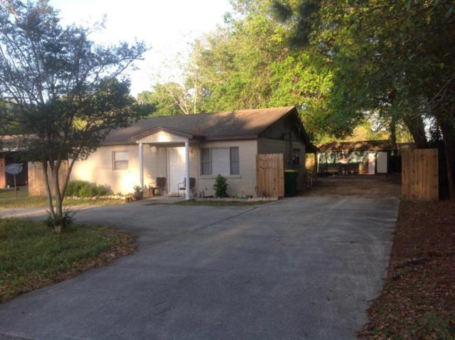202 NW Combs Manor Court Court, Fort Walton Beach, FL 32548 (MLS #800171) :: ResortQuest Real Estate