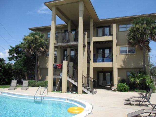 374 Bluefish Drive Unit 3A, Fort Walton Beach, FL 32548 (MLS #800204) :: 30A Real Estate Sales