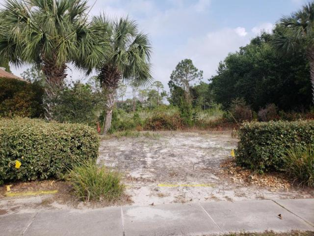 141 Summer Breeze Road, Panama City Beach, FL 32413 (MLS #800207) :: ResortQuest Real Estate