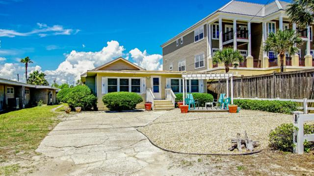 22024 Front Beach Road, Panama City Beach, FL 32413 (MLS #800211) :: Classic Luxury Real Estate, LLC