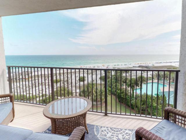 4061 Beachside I Drive Unit 4061, Miramar Beach, FL 32550 (MLS #800216) :: Berkshire Hathaway HomeServices Beach Properties of Florida