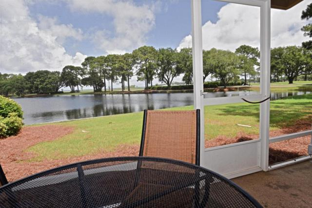 620 Bayou Drive #620, Miramar Beach, FL 32550 (MLS #800225) :: Classic Luxury Real Estate, LLC