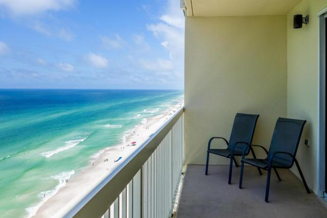 17757 Front Beach Road Unit 1504D, Panama City Beach, FL 32413 (MLS #800256) :: ResortQuest Real Estate