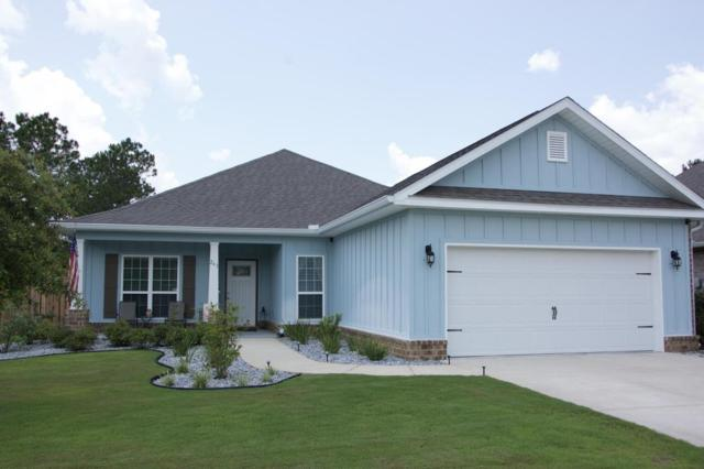 243 Dicken's Drive, Freeport, FL 32439 (MLS #800263) :: Scenic Sotheby's International Realty