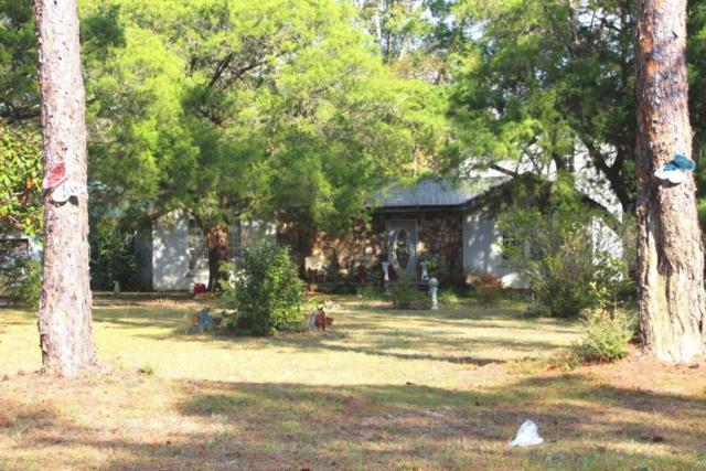 2537 S County Hwy 183, Defuniak Springs, FL 32435 (MLS #800274) :: Classic Luxury Real Estate, LLC