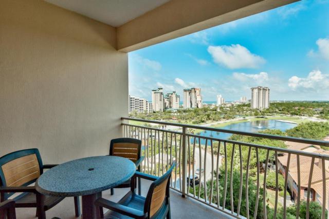 5000 Sandestin Boulevard #6808, Sandestin, FL 32550 (MLS #800275) :: The Premier Property Group