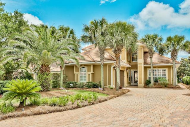 280 Ketch Court, Destin, FL 32541 (MLS #800278) :: Scenic Sotheby's International Realty