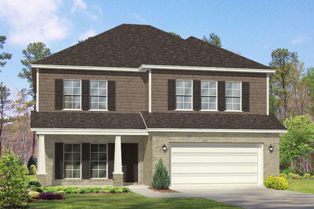 23 Wayne Trail, Point Washington, FL 32459 (MLS #800290) :: Classic Luxury Real Estate, LLC