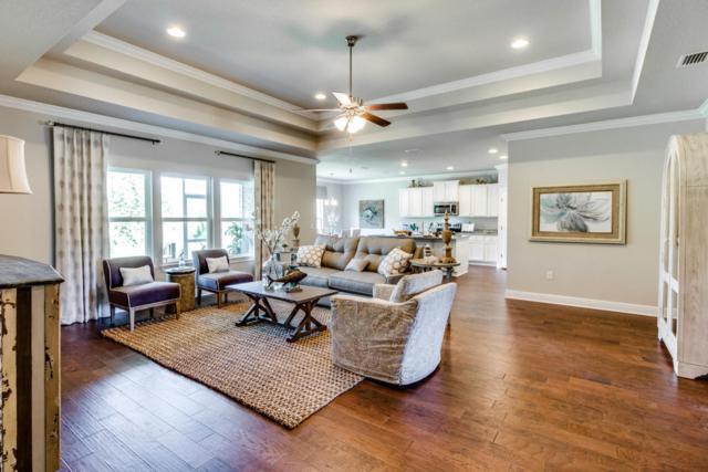 75 Wayne Trail, Point Washington, FL 32459 (MLS #800300) :: The Premier Property Group