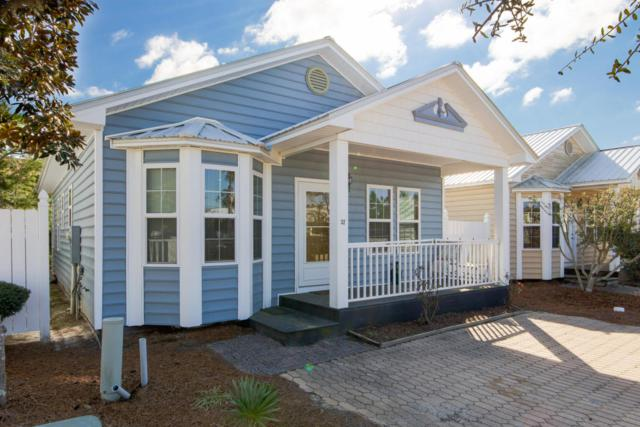 48 Gulf Cove Court, Santa Rosa Beach, FL 32459 (MLS #800309) :: Somers & Company