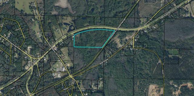 24 Acres Hwy 90, Ponce De Leon, FL 32455 (MLS #800321) :: Scenic Sotheby's International Realty