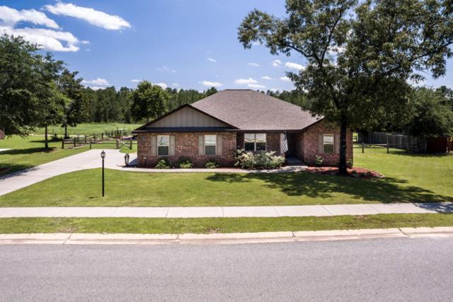 3204 Arthur Boulevard, Crestview, FL 32536 (MLS #800331) :: Scenic Sotheby's International Realty