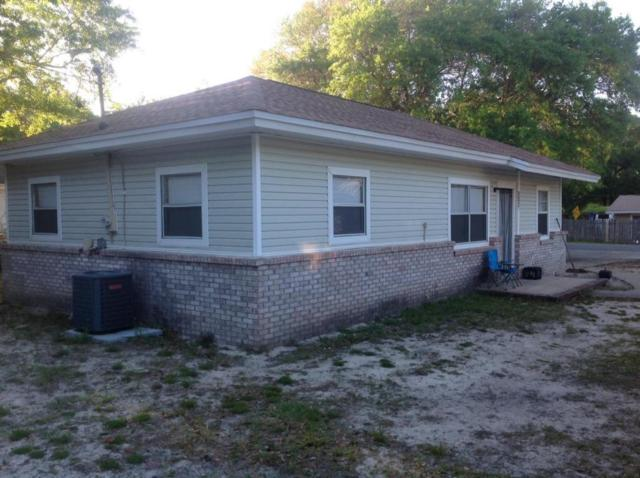 502 Earl Street A, Fort Walton Beach, FL 32548 (MLS #800341) :: ResortQuest Real Estate