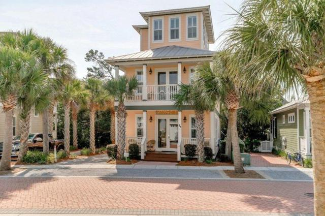 77 The Greenway Loop, Seacrest, FL 32461 (MLS #800344) :: Homes on 30a, LLC