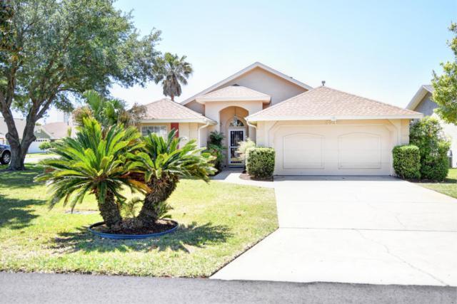 126 Seaclusion Circle, Panama City Beach, FL 32413 (MLS #800346) :: Classic Luxury Real Estate, LLC