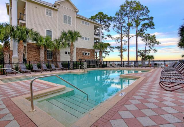 4134 Cobalt Circle R014, Panama City Beach, FL 32408 (MLS #800348) :: Davis Properties