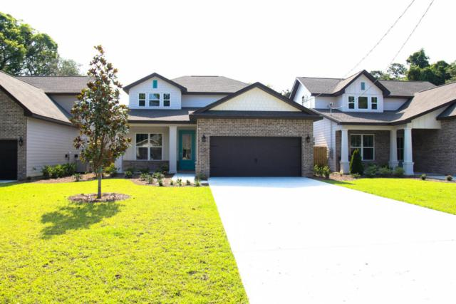 131 SE Magnolia Avenue, Fort Walton Beach, FL 32548 (MLS #800364) :: Luxury Properties Real Estate