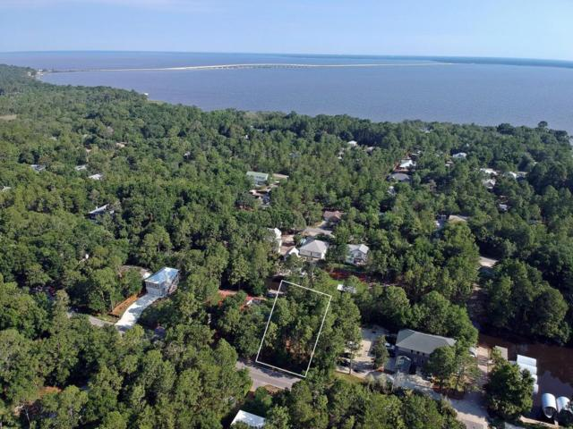 Lot 3 Ricker Avenue, Santa Rosa Beach, FL 32459 (MLS #800371) :: Classic Luxury Real Estate, LLC