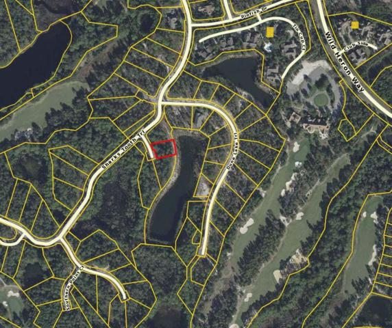1404 Otter Point, Panama City Beach, FL 32413 (MLS #800374) :: Engel & Volkers 30A Chris Miller