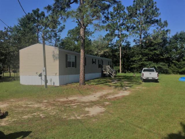 136 Wren Drive, Defuniak Springs, FL 32433 (MLS #800382) :: ResortQuest Real Estate
