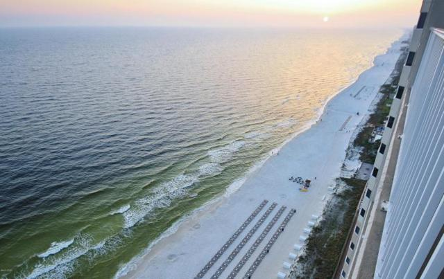 16819 Front Beach Road Unit 2212, Panama City Beach, FL 32413 (MLS #800386) :: Davis Properties