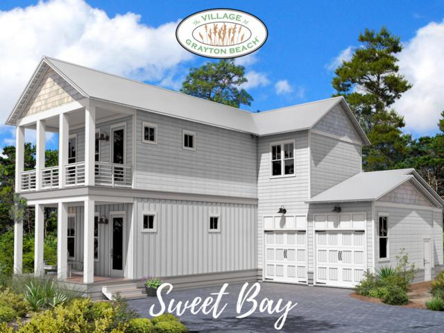 Lot 6 Grayton Boulevard, Santa Rosa Beach, FL 32459 (MLS #800388) :: Scenic Sotheby's International Realty