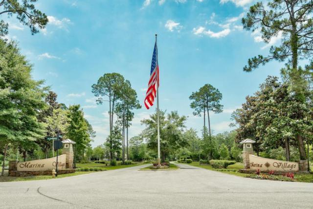 163 Oyster Boulevard, Freeport, FL 32439 (MLS #800394) :: Scenic Sotheby's International Realty