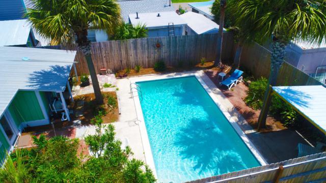 124 E Lakeshore Drive, Panama City Beach, FL 32413 (MLS #800443) :: Scenic Sotheby's International Realty