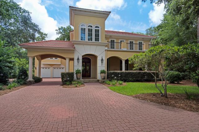 3553 Preserve Lane, Miramar Beach, FL 32550 (MLS #800444) :: Keller Williams Emerald Coast
