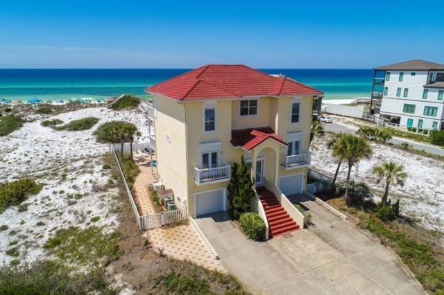 43 San Roy Road, Santa Rosa Beach, FL 32459 (MLS #800446) :: ResortQuest Real Estate