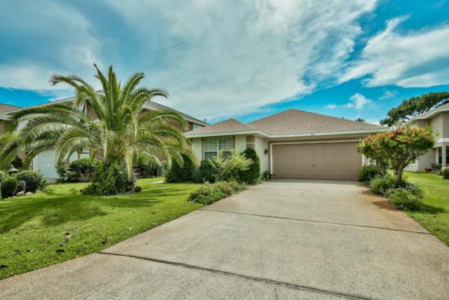 244 Apopka Cove, Destin, FL 32541 (MLS #800447) :: Classic Luxury Real Estate, LLC