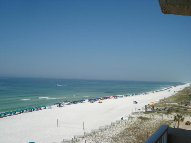 676 Santa Rosa Boulevard Unit 6D, Fort Walton Beach, FL 32548 (MLS #800495) :: 30A Real Estate Sales