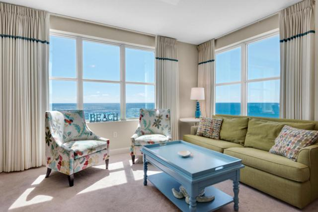 15625 Front Beach Road Unit 2001, Panama City Beach, FL 32413 (MLS #800506) :: ResortQuest Real Estate