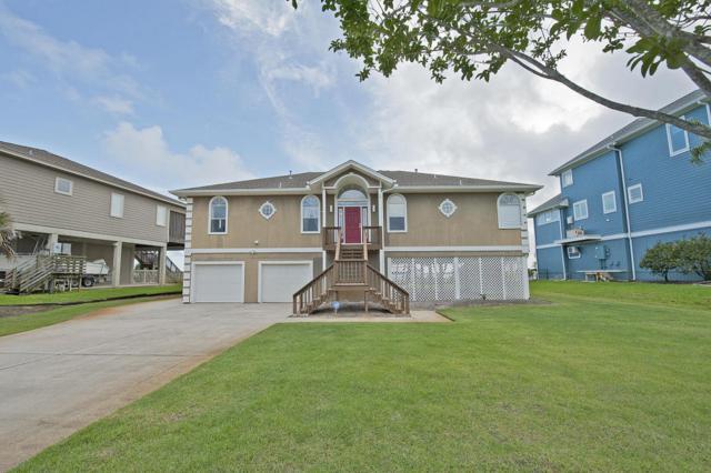 146 Shoreline Drive, Mary Esther, FL 32569 (MLS #800519) :: ResortQuest Real Estate