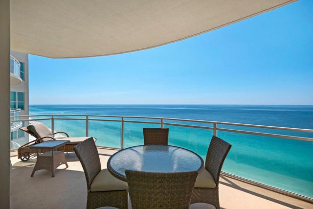 15625 Front Beach Road Unit 2202, Panama City Beach, FL 32413 (MLS #800520) :: Keller Williams Realty Emerald Coast
