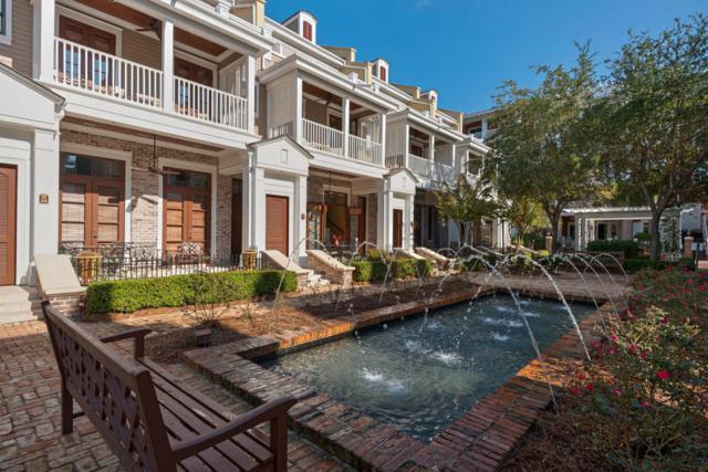 9201 Market Street #160, Miramar Beach, FL 32550 (MLS #800528) :: Luxury Properties on 30A