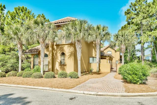 205 N Saint Francis Drive, Miramar Beach, FL 32550 (MLS #800529) :: Luxury Properties Real Estate