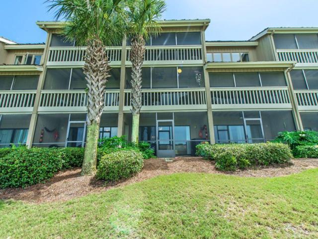 111 N Driftwood Bay Unit 122, Miramar Beach, FL 32550 (MLS #800548) :: Engel & Volkers 30A Chris Miller