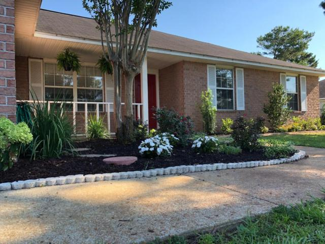 541 Batten Blvd Boulevard, Pensacola, FL 32507 (MLS #800553) :: Classic Luxury Real Estate, LLC