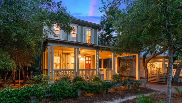 384 Red Cedar Way, Santa Rosa Beach, FL 32459 (MLS #800558) :: Somers & Company